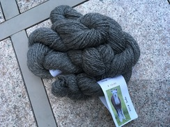 Yarn... BAV'S Little Miss Independent 18