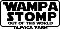 Wampa Stomp Farm LLC - Logo