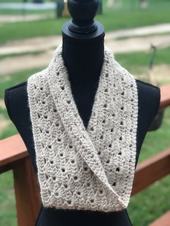 Cowl Project Kit