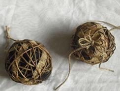Bird Nesting Ball