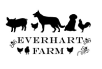 Everhart Farm - Logo