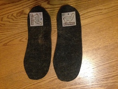 Photo of Boot Liners