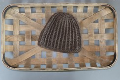 Blended Crochet Hat