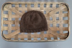 Blended Knit Hat