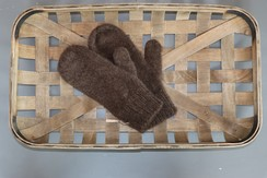 Photo of Blended Mittens, Size Medium