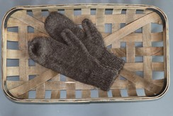 Photo of Blended Mittens, Size XL