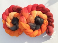 Northwest Blend Wool Roving