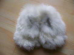 Photo of Infant slippers