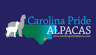Carolina Pride Alpacas, LLC - Logo