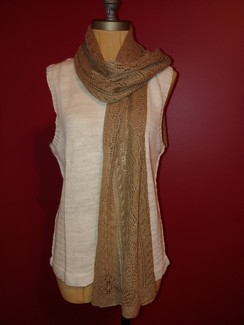 Photo of Arnetta Scarf