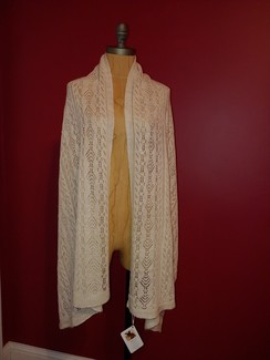 Photo of Arnetta Shawl