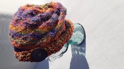 Photo of Spiral Hat