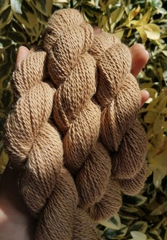 Plum Creek Alpaca Yarn