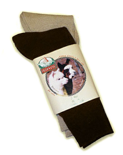 Trouser Socks (Two Pack)