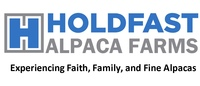 Holdfast Farms  - Logo