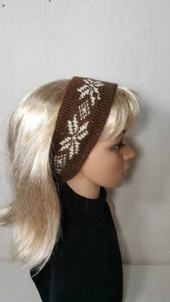 Photo of Adult Ski Bands, Headbands