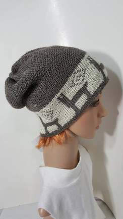 Photo of Alpaca Hat, Handmade