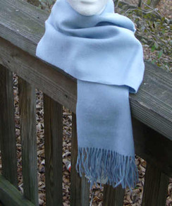 Photo of 100% Baby Alpaca Scarves
