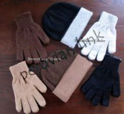 Reversible Gloves