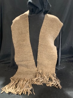 Photo of Woven Alpaca Scarf  16 (Blend)