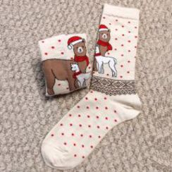Photo of Christmas Socks