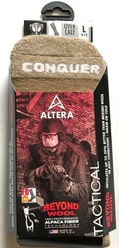 Altera Tactical Socks