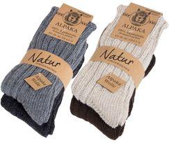 Brubaker Alpaca Socks