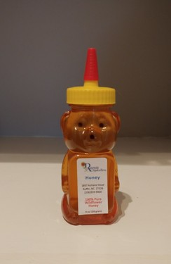 Photo of Honey Bear