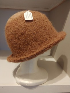Photo of Derby Hat
