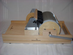 New Standard Brother Drum Carder