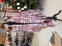 %100 Alpaca shawl