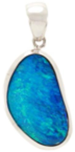 Photo of Opal Doublet Pendant 18799