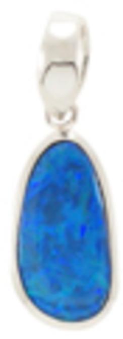 Photo of Opal Doublet Pendant 18760