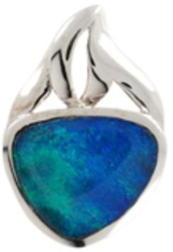Photo of Opal Doublet Pendant 18856