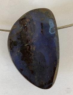 Boulder Opal Slide 16392