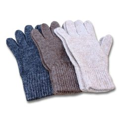 Photo of Gloves -- Alpaca