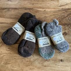 Low Pro Ankle Socks
