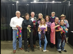 Alpaca shows like our Alpacapalooza are great opportunities to show your alpacas and network with other farms.