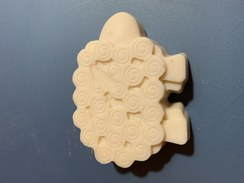Photo of SHEEP - GOAT MILK SOAP