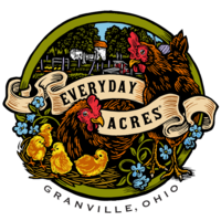 Everyday Acres - Logo