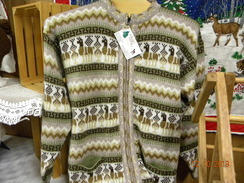 Photo of Baby Alpaca Sweater