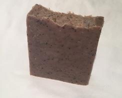 Coffee Ground Goat Milk Soap