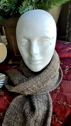 Photo of Kayleigh Scarf
