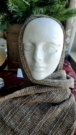 Photo of Vick scarf
