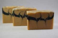 "Photo of ""MORSE CODE"" Luxury Goat Milk Soap"
