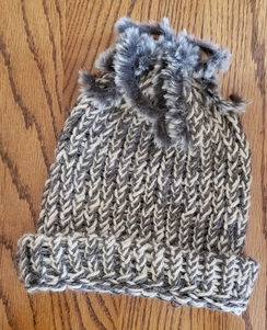 Photo of Hat, Handcrafted, Brim Hat