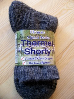 Extreme Thermal slipper socks