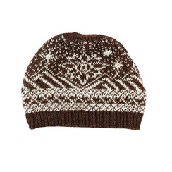 Photo of Alpaca Slouch Beanie