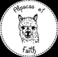 Alpacas of Faith - Logo