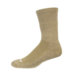 "Conquer 9"" Crew Light Weight Sock"